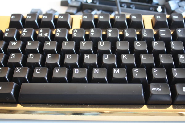 Filco Double Shot Keycaps: Installation Instructions and Review – The Keyboard Company