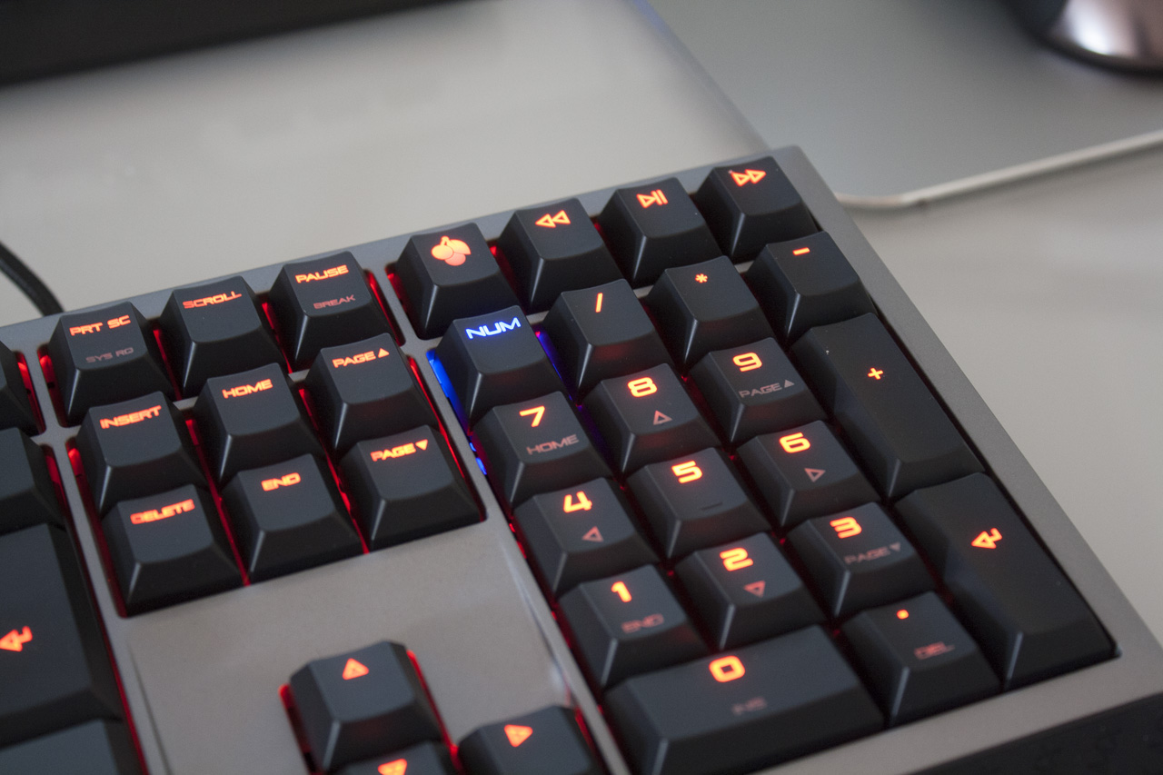 02f988f99e6 Cherry MX Board 6.0 hands-on review – The Keyboard Company