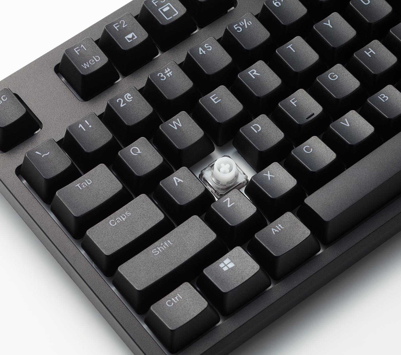 RGB-keystroke