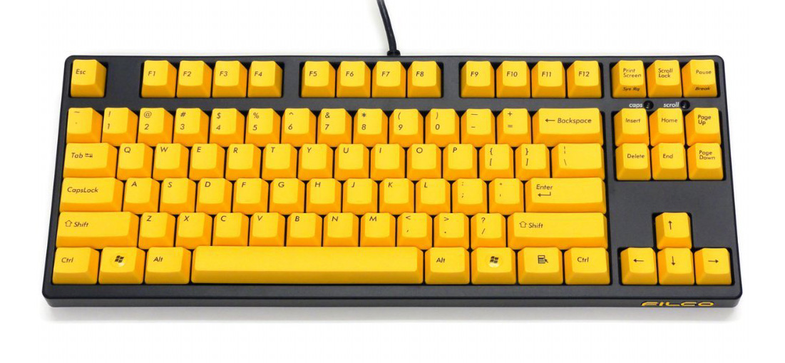 Full-size, TKL, 60% and more: a guide to mechanical keyboard