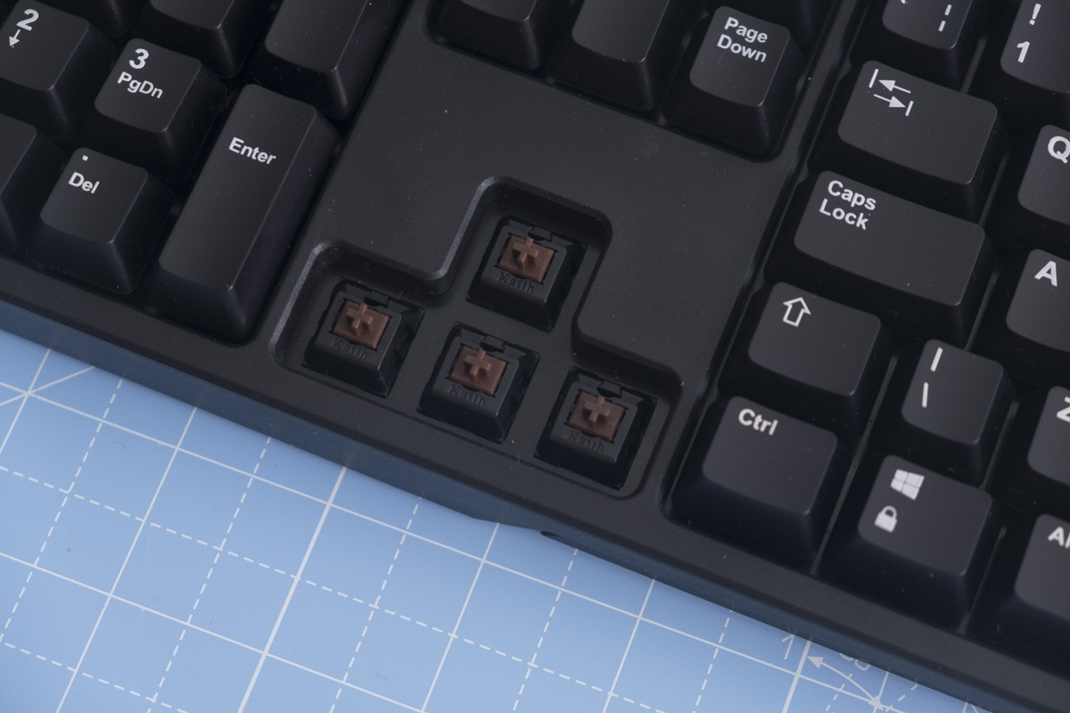 The Keyboard Company