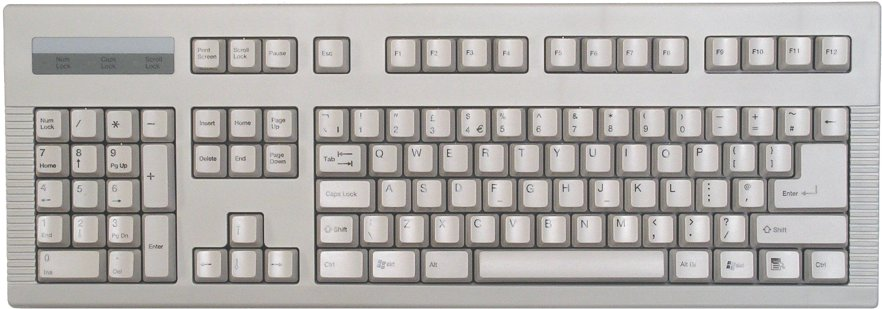how to change to 1 handed keyboard g5plus