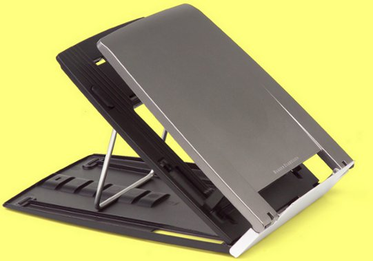 BNEQ330 - Ergo-Q 330 Adjustable Laptop Stand