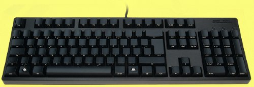 FKBN105MC/SWFB2 - Swedish/Finnish Filco Ninja Majestouch-2, NKR, Click Action, Keyboard
