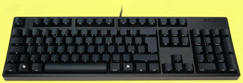 FKBN105M/UKFB2 - UK Filco Ninja Majestouch-2, NKR, Tactile Action, Keyboard
