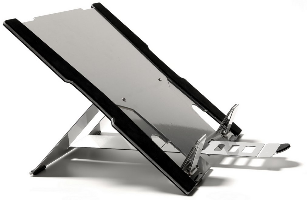 bneft270 flextop 270 adjustable laptop stand