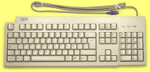 Hasil gambar untuk keyboard PS/2