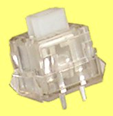 PG155B02 - Matias Click Key Switch Module