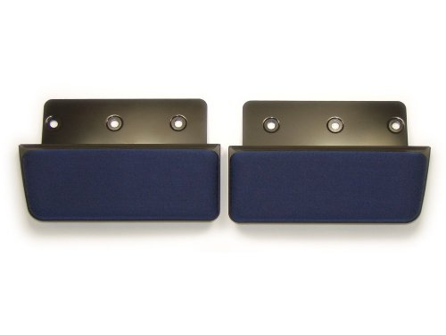 PS403-DB - Matias Ergo Pro Palm Supports Navy Blue