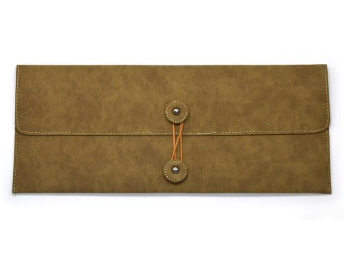 KBC-BAG02 - Keyboard Bag Suede Effect, Medium