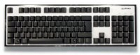 Blank, Black Filco 105 Key Keyset