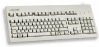 German Superior Gold Contact, Linear Action Keyboard, Beige