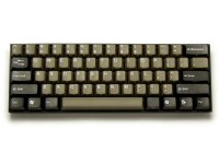 USA V60 60% Cherry Tactile Dolch Keyboard