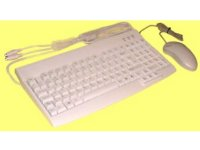 Rack Style Keyboard and Mouse Kit