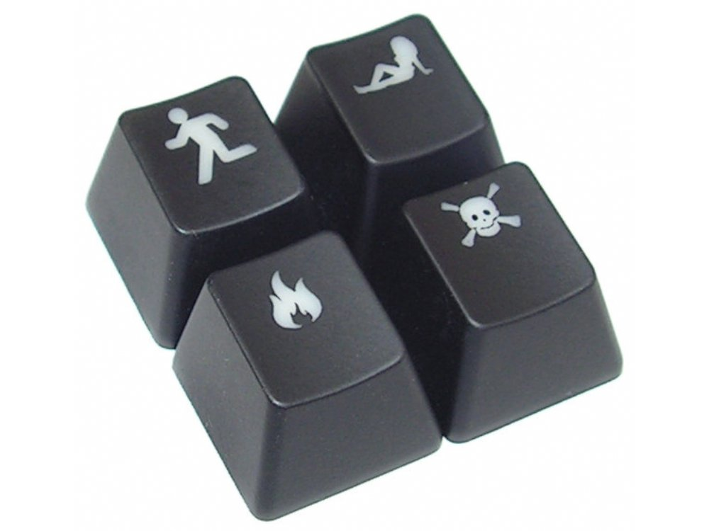 Cherry MX Accessory Keycap Set 1, picture 1