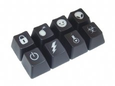 Cherry MX Accessory Keycap Set 2