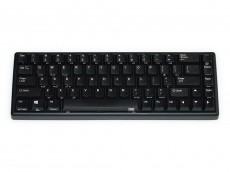 Atom68 Capacitive 50gf Programmable 60% Keyboard Black