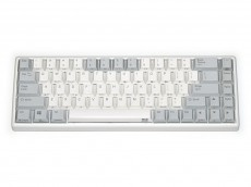 Atom68 Capacitive Bluetooth RGB Backlit Programmable 60% Keyboard