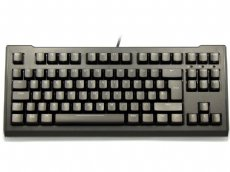 UK Max Blackbird Tenkeyless Backlit Mechanical Keyboard