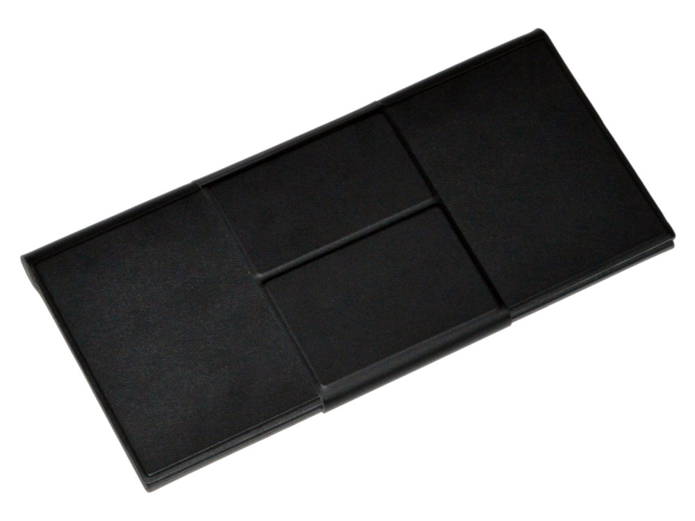 Bluetooth Rechargeable Mini Low Profile Scissor Keyboard and Case