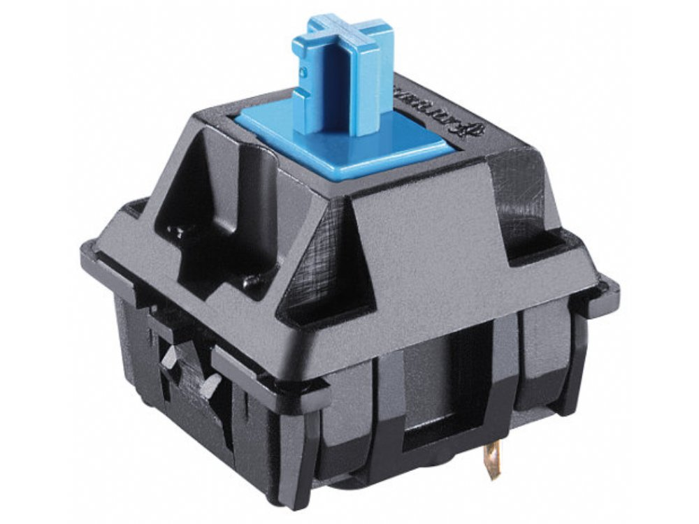 CHERRY Key Switch Module, Blue, Click