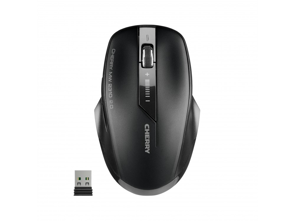 CHERRY Wireless Mouse MW 2310, picture 4