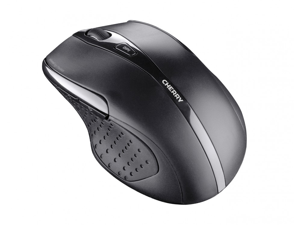 CHERRY Ergonomic Wireless Mouse MW 3000, picture 1