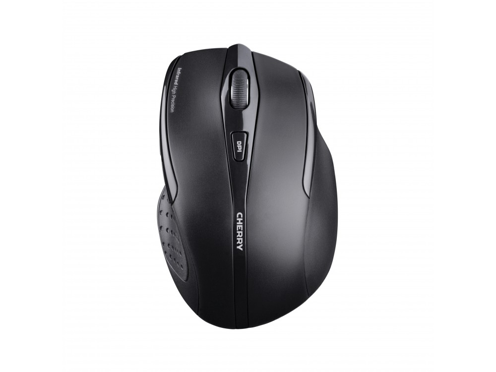 CHERRY Ergonomic Wireless Mouse MW 3000, picture 3