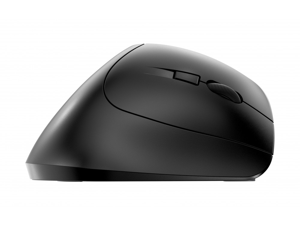 CHERRY Ergonomic Wireless Mouse MW 4500, picture 2
