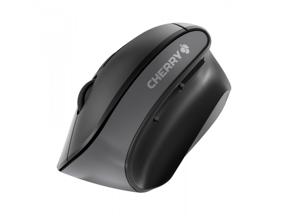 CHERRY Ergonomic Wireless Mouse MW 4500, picture 3