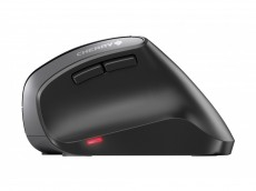 CHERRY Ergonomic Wireless Mouse MW 4500