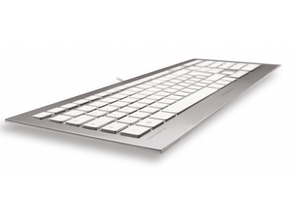 Cherry Strait Mac Style Keyboard, picture 1