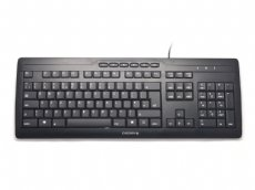 CHERRY STREAM 3.0 Black USB Keyboard