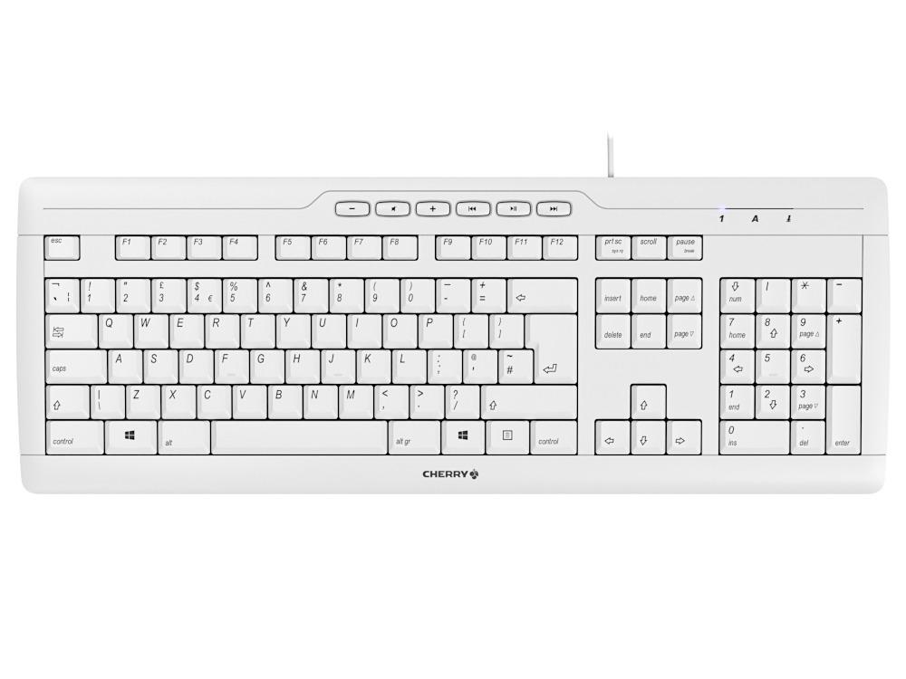 CHERRY STREAM 3.0 USB Keyboard