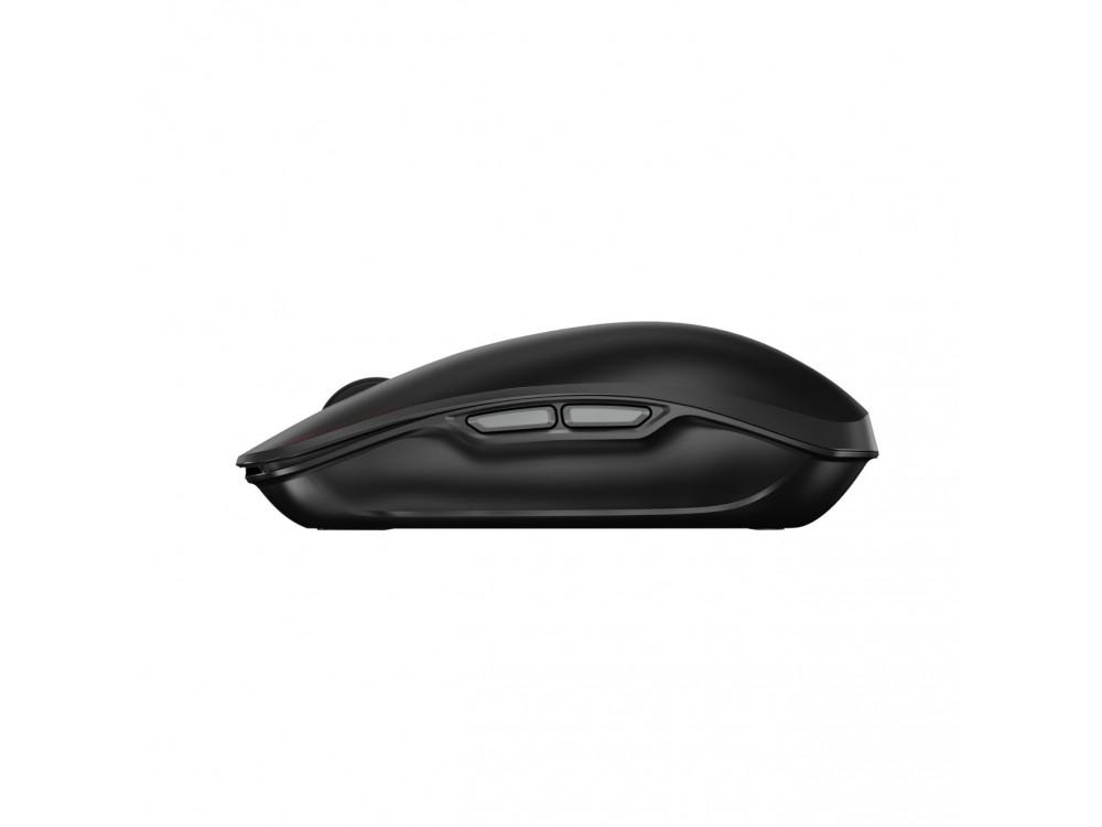 CHERRY STREAM DESKTOP Quiet Wireless Keyboard and Mouse Set