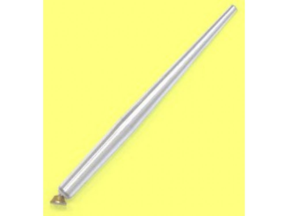 Metal Touchpad Stylus