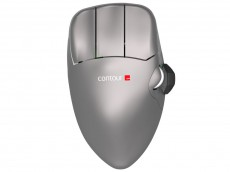 Contour Mouse Wireless Medium Left Handed Ergonomic Mouse