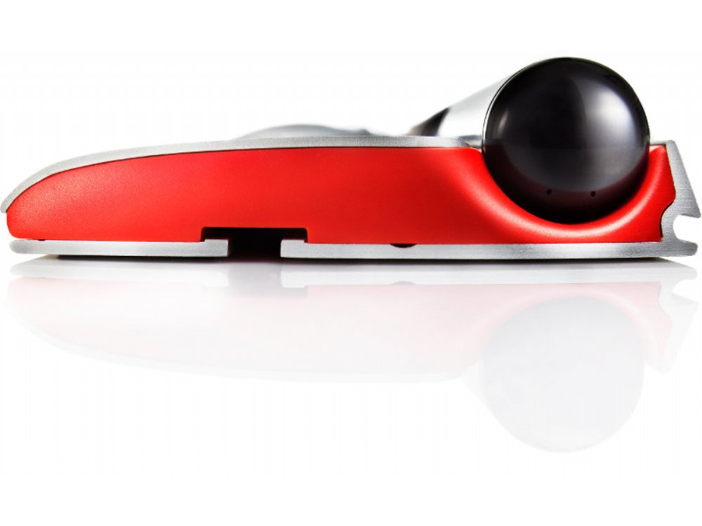 Contour RollerMouse Red, picture 6