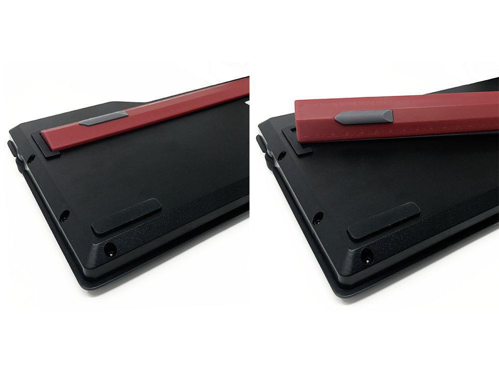 UK Das Keyboard 4 Professional for Mac Soft Tactile