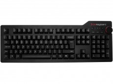 UK Das Keyboard 4 Professional for PC Audible Click