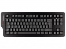 UK Das 4C Tenkeyless MX Brown Tactile Keyboard
