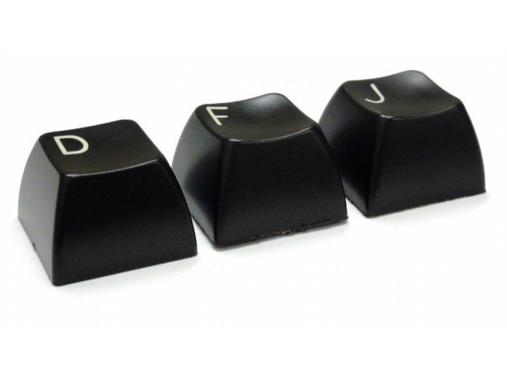 Double Shot Filco 108 Key Japanese Keyset