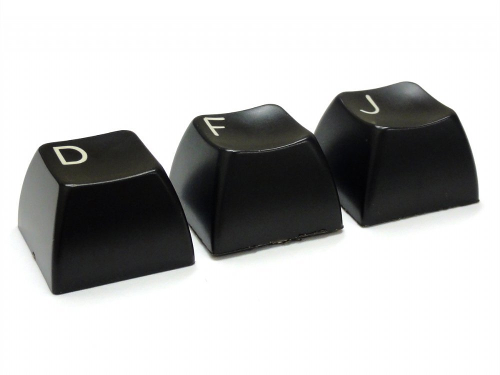 Double Shot Filco 105 Key Swedish/Finnish Keyset, picture 3