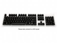 Double Shot Filco 105 Key German Keyset
