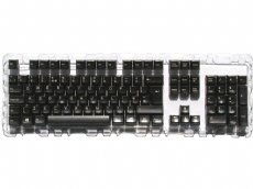 Double Shot Filco 105 Key UK Keyset