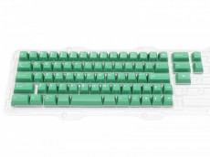 Double Shot Filco Minila USA Keyset, Mint
