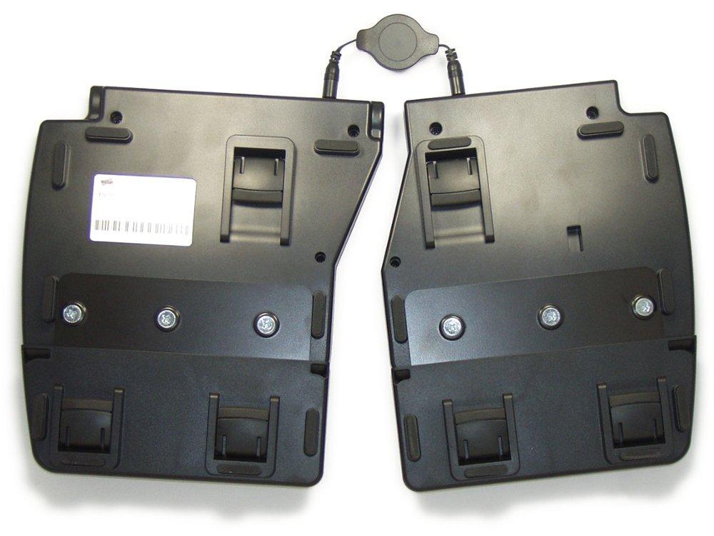 UK ergo pro programmable Ergonomic PC Keyboard