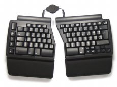 Ergo Pro PC Ergonomic Keyboards