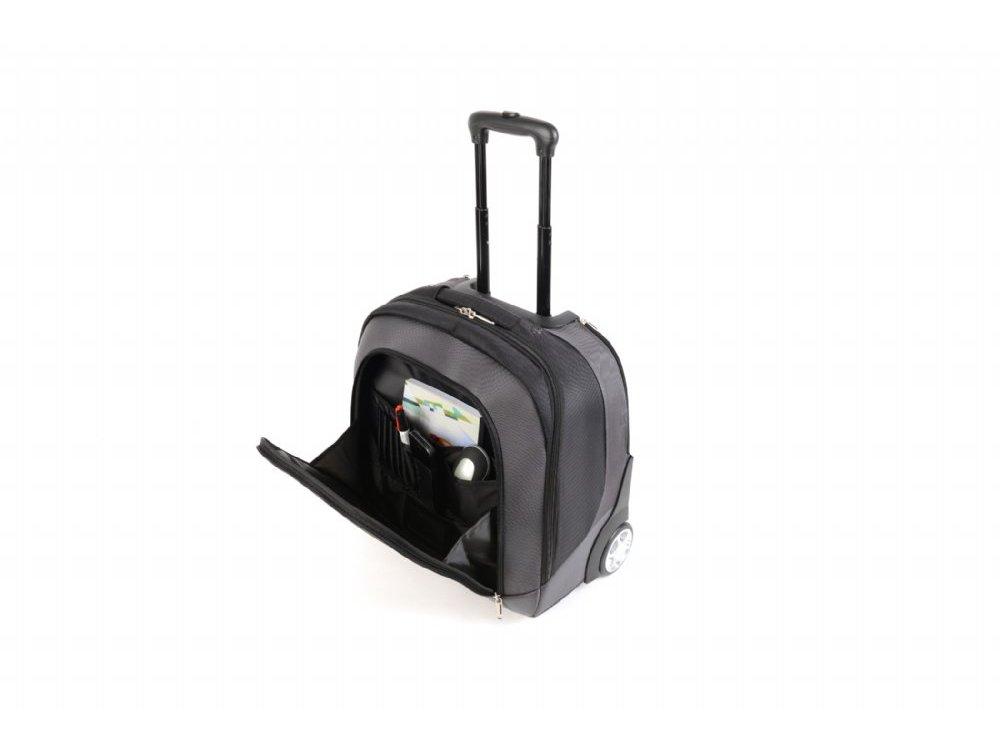 Ergonomic Laptop Trolley TR15