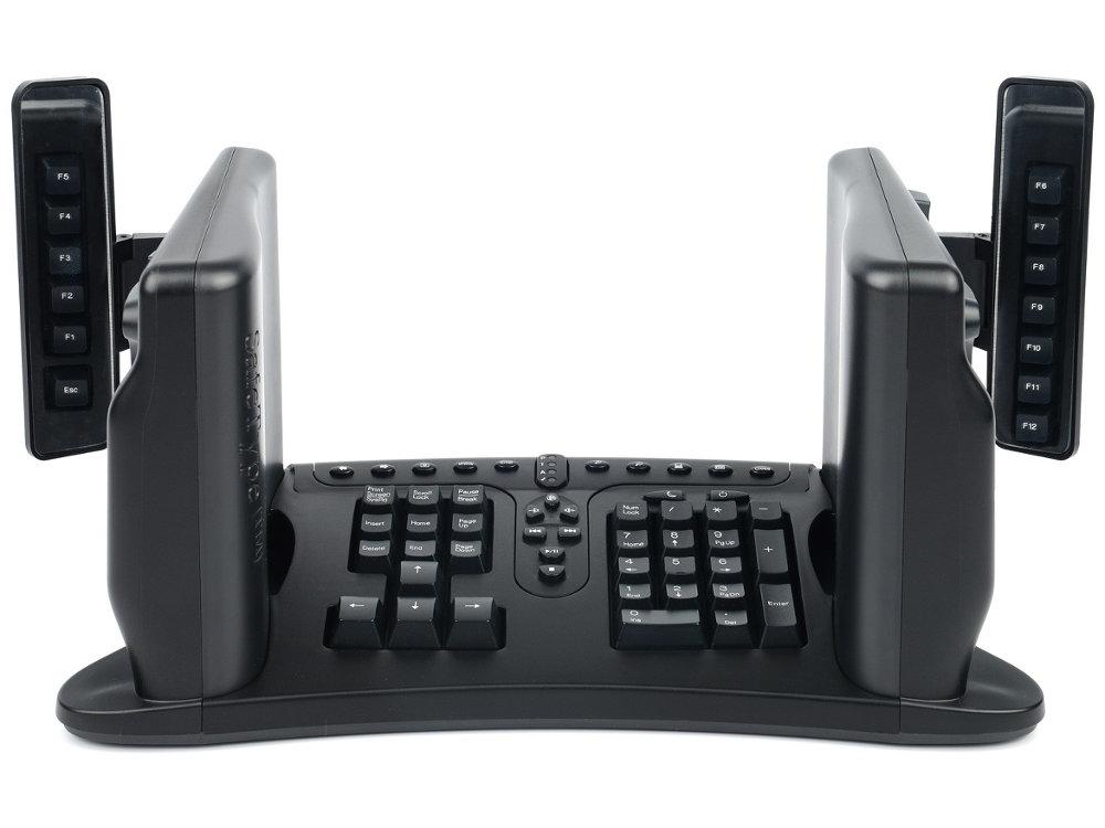 SafeType Ergonomic Vertical Keyboard